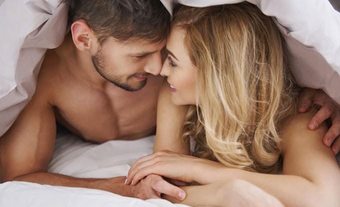 Cinsel ilişki hakkında şaşırtan gerçekler hafızanız geçici olarak silinebilir! | Beklentiler.com