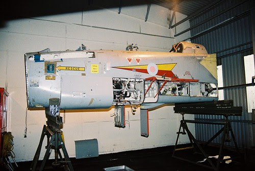 ZD905 Tornado F.2 <ff>