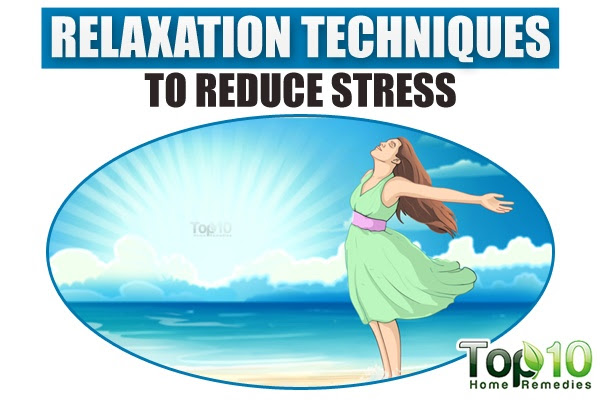 10 Relaxation Techniques to Reduce Stress - Page 2 of 3 ...