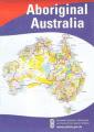 Aboriginal Australia Map