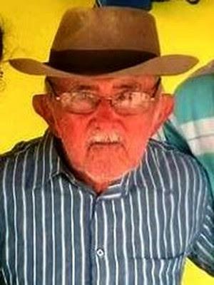 Família procura informações de José Lino Guilherme, de 76 anos (Foto: Arquivo Pessoal)