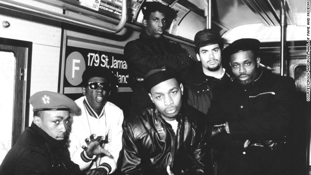 VIDEO: Why Public Enemy's 'Fight the Power' matters