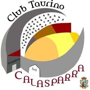 logo club taurino calasparra 2