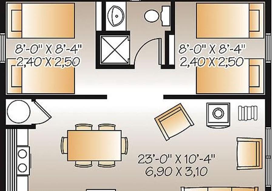 Ontradicciones de la mujer diseno de casas 60 metros for Diseno de casa de 5 x 10