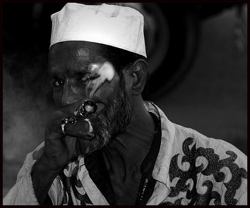 The Smokers of Peace by firoze shakir photographerno1