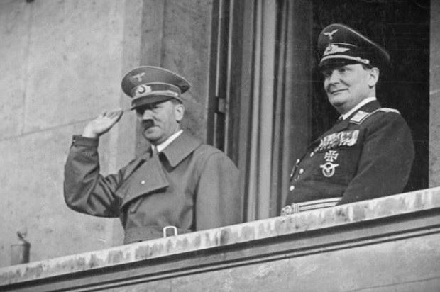 The Hitler gun control lie