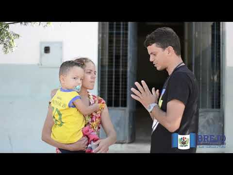 VÍDEO MOSTRA QUE MÃES DE ALUNOS APROVAM A MERENDA ESCOLAR NO SÍTIO CALDEIRÃO