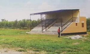 Lira district denies receiving Shs 600m Akii-Bua stadium funds