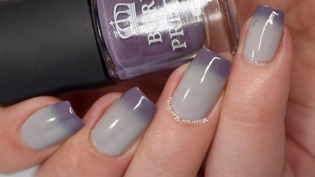 Manicure Manifesto: Born Pretty Store Thermal Nail Polish ...