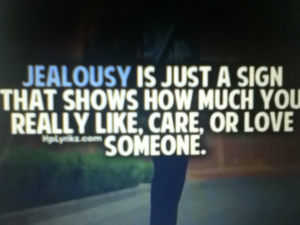 Funny Quotes About Jealousy. QuotesGram