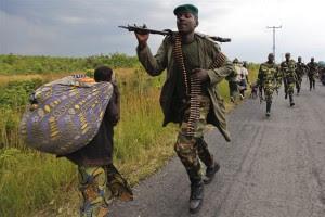 Goma : psychose d'une nouvelle guerre