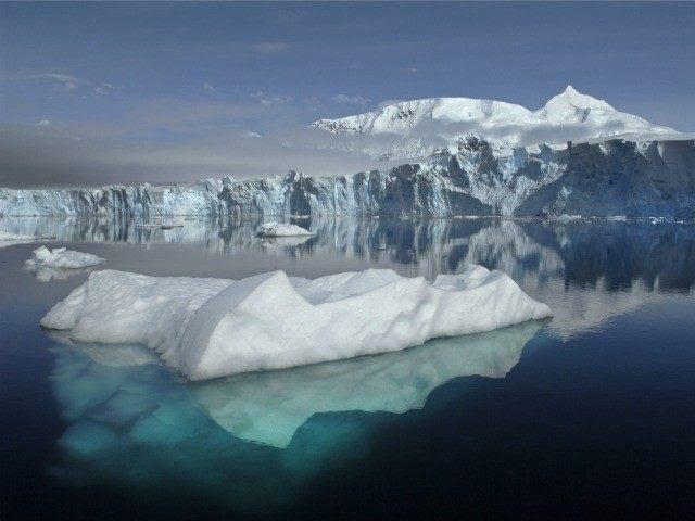 REUTERS/British Antarctic Survey/Handout
