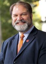 Senator John M. W. Moorlach