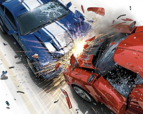 3-Carros em Videogames