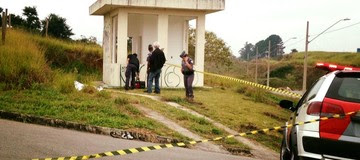 Passageiro mata taxista de 72 anos a facadas em Taubaté (Rauston Naves/Rádio Metropolitana)