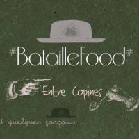 BatailleFood#30 Annonce du Thème