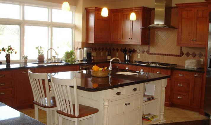 Kitchens And Baths Simple Home Decoration