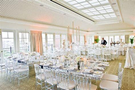 Cheap Hotel Wedding Venues The Hay Adams Washington DC