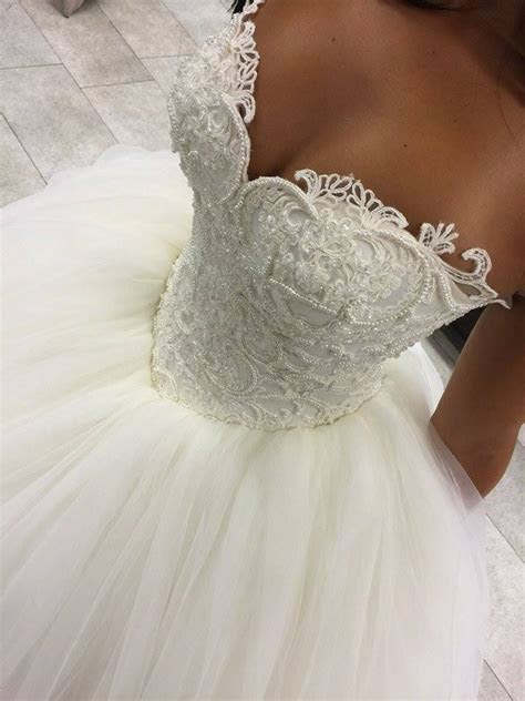 Best 25  Princess wedding dresses ideas on Pinterest