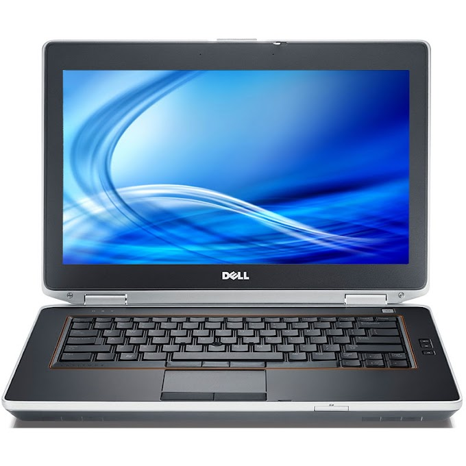 "Dell Latitude E6420 14"" Laptop, 2.5GHz Intel i5 Dual Core Gen 2, 8GB RAM, 128GB SSD, Windows 10 Home 64 Bit (Renewed) for $274"