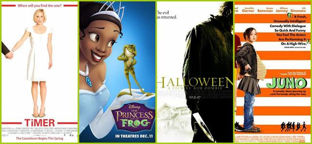 4 Movies