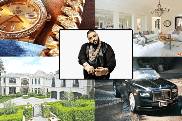 Net Worth Of Dj Khaled 2018 La Mansion Car Collection And Fortune