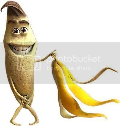 banana naked Pictures, Images and Photos