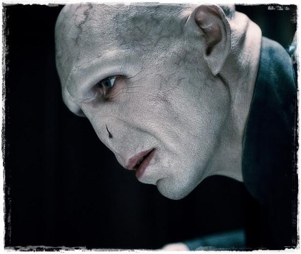 Homenagem de Quinta Lord Voldemort Ralph Fiennes