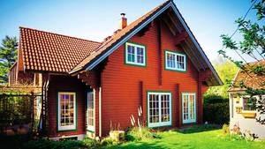 Wie Lange Zahlt Man Ein Haus Ab