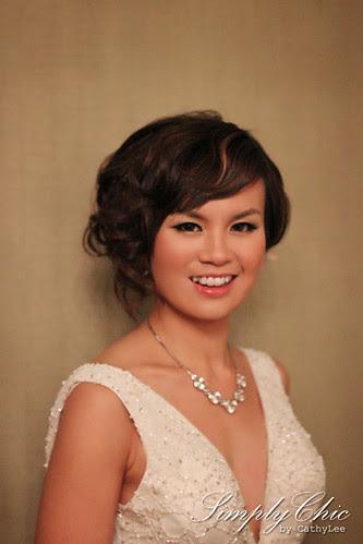 Jia Nian ~ Wedding Night