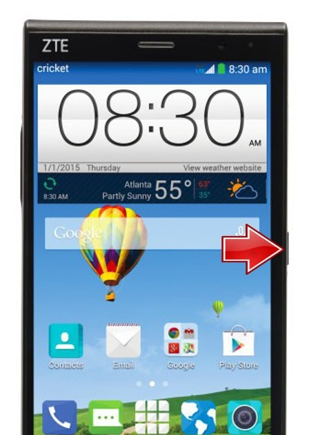 read this zte grand x 4 factory reset your point