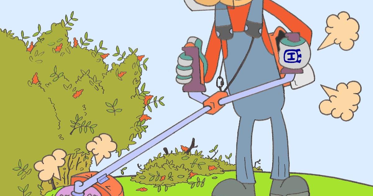 Formajardin seguridad y salud en jardiner a for Formacion jardineria