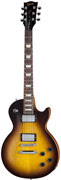 Gibson Les Paul 60s Tribute Vintage Sunburst (2013)