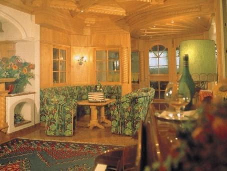 Review Hotel Wagrainerhof
