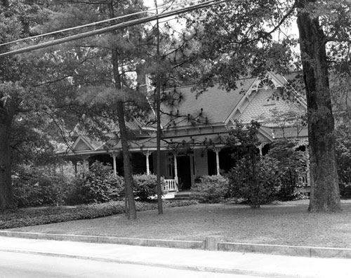 Douglas-John-House