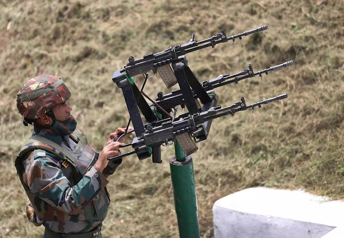 India warns arms companies of action for default in offset commitments