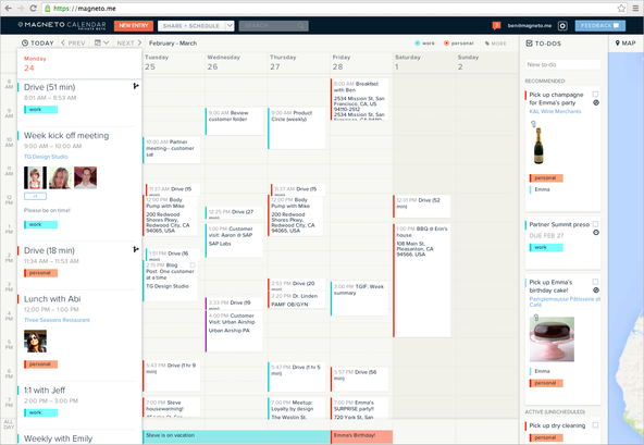 Will Someone Please Make a Better Online Calendar? - The New York ...