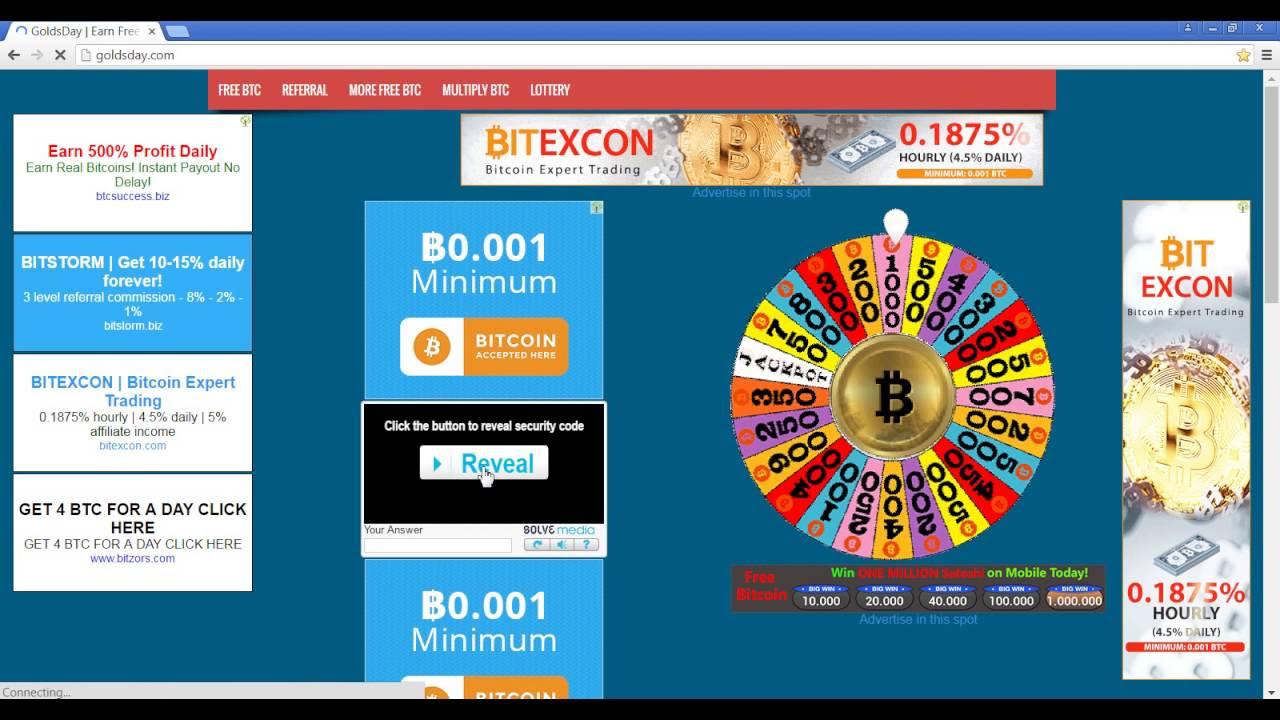 bitcoin information site