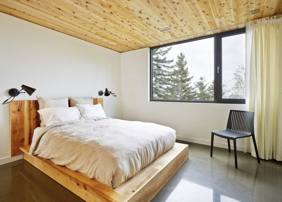 Barn iAesthetici is Muse for Modern Home