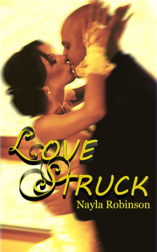 Love Struck by Nayla Robinson
