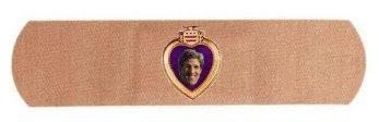 John Kerry's Purple Heart