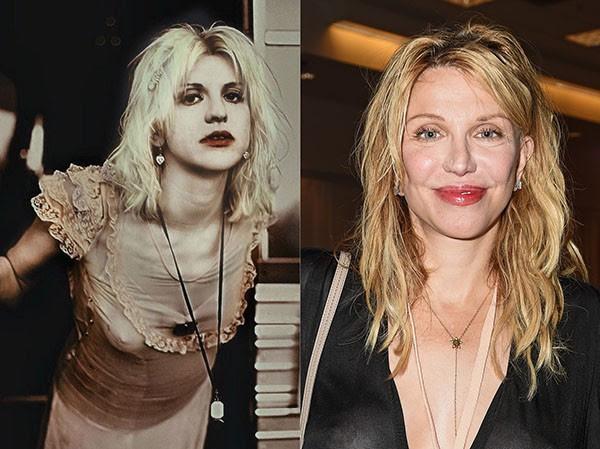 Courtney Love (Foto: Reprodução / Getty Images)
