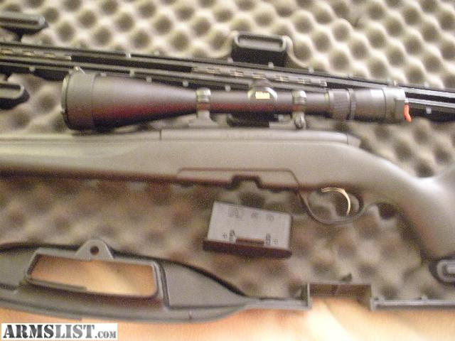 ARMSLIST - For Sale: Steyr Pro Hunter 308WIN