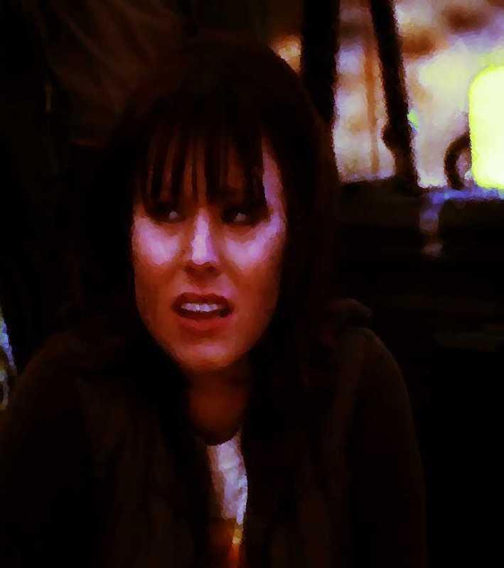 Kristen Bell River Fanboys