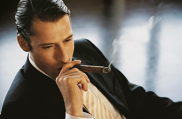 The Ultimate Beginner's Guide To Smoking Cigars