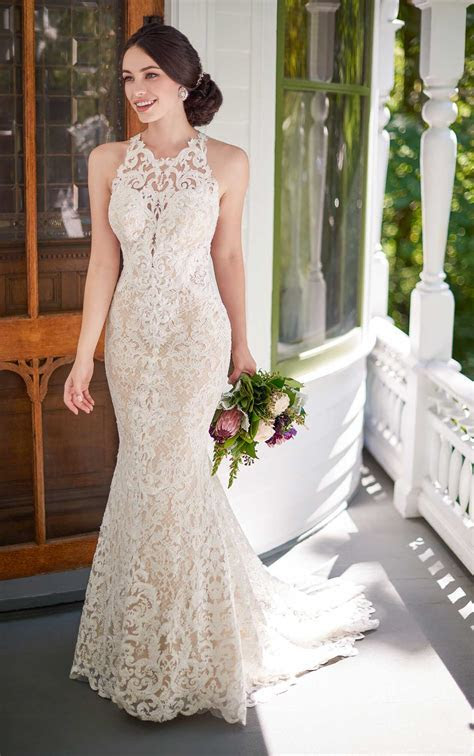Martina Liana Wedding Dresses and Separates 2017