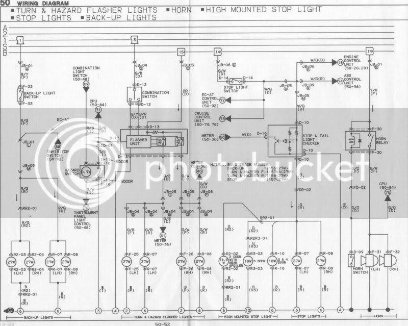 Diagram 94 Mazda Mx6 Wiring Diagram Full Version Hd Quality Wiring Diagram Jewiring19 Dinosauri Bora It