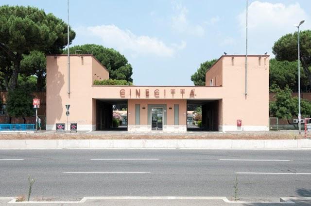 Roma Trasporti News - Cinecittà deviate 5 linee per lavori