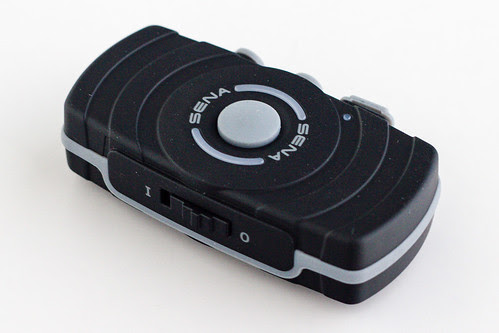 Sena SM10 Dual Stream Bluetooth Transmitter