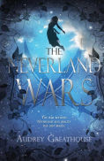 Title: The Neverland Wars, Author: Audrey Greathouse